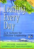 Leading Every Day 9781412916400