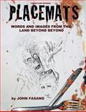 Placemats, John Fasano, 1478356405