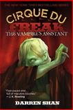 The Vampire's Assistant, Darren Shan, 0613526406