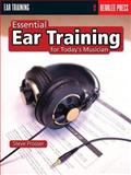 Essential Ear Training for the Contemporary Musician, Steve Prosser, 0634006401