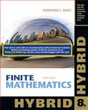 Applied Calculus, Hybrid, Waner, Stefan, 128505640X