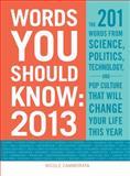 Words You Should Know 2013, Nicole Cammorata, 1440556407