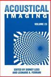 Acoustical Imaging, , 1461346401