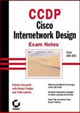 CCDP Exam Notes, Padjen, Robert, 0782126405