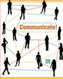 Communicate! 13th Edition
