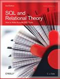 SQL and Relational Theory : How to Write Accurate SQL Code, Date, C. J., 1449316409