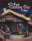 The First Christmas Day Trilogy, David Jonathan Bradley, 1481756400
