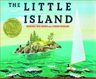 The Little Island, Margaret Wise Brown, 0385746407