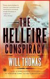 The Hellfire Conspiracy, Will Thomas, 0743296400