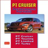 Chrysler PT Cruiser, R. M. Clarke, 1855206404