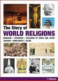 World Religions, Markus Hattstein, 3848006405