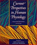Current Perspectives in Human Physiology, 1998 Edition : Selected Readings, Linda Vona-Davis, Lauralee Sherwood, 031420640X