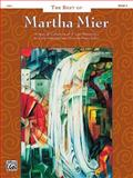 The Best of Martha Mier, , 0739016407