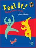 Feel It!, Robert M. Abramson, 0769266401