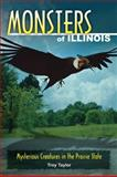 Monsters of Illinois, Troy Taylor, 0811736407