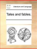 Tales and Fables, See Notes Multiple Contributors, 1170186408