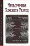 Neuropeptide Research Trends, Levine, Bernice A., 1600216404