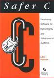 Safer C, Les Hatton, 0077076400