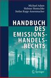 Handbuch des Emissionshandelsrechts, Kopp-Assenmacher, Stefan and Hentschke, Helmar, 3540236406