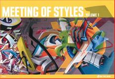 Meeting of Styles, Manuel Gerullis, 3937946403