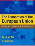 The Economics of the European Union 9780198776406