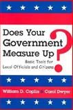 Does Your Government Measure Up? 9780970286406