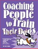 Coaching People to Train Their Dogs 9780974246406