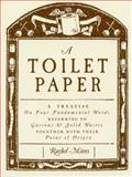 A Toilet Paper, Rachel Mines, 189563640X
