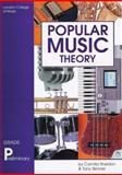 Popular Music Theory, Camilla Sheldon and Tony Skinner, 1898466408
