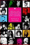The Da Capo Companion to 20th-Century Popular Music, Phil Hardy and Dave Laing, 0306806401
