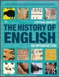 A History of English, Gramley, Stephan, 0415566401