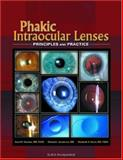Phakic Intraocular Lenses : Principles and Practice, , 1556426402