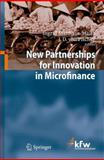 New Partnerships for Innovation in Microfinance, , 3540766405