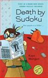 Death by Sudoku, Kaye Morgan, 0425216403