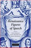 Renaissance Figures of Speech, , 0521866405