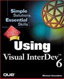 Using Visual InterDev, Amundsen, Michael, 0789716402