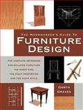 Woodworkers Guide to Furniture Design, Garth Graves, 1558706402