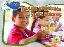 Frutas, vegetales y sus colores (eat green) lap Book, Jean Feldman, 1617416401