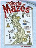 World of Mazes, Viki Woodworth, 0486456404