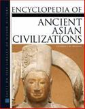 Encyclopedia of Ancient Asian Civilizations, Higham, Charles, 0816046409