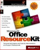 Microsoft Office 97 Resource Kit, Microsoft Official Academic Course Staff, 1572316403