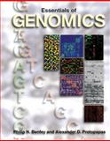 Essentials of Genomics, Benfey, Philip, 0131686410