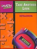 Math Advantage, Harcourt School Publishers Staff, 0153086416