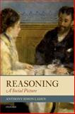 Reasoning : A Social Picture, Laden, Anthony Simon, 0198706413