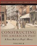 Constructing the American Past 9780321216410