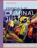 Essentials of Criminal Justice, Siegel, Larry J. and Senna, Joseph J., 0534616410