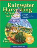 Water Harvesting Earthworks, Brad Lancaster, 0977246418