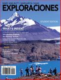 Exploraciones, Blitt, Mary Ann and Casas, Margarita, 1428206418