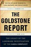 The Goldstone Report, , 1568586418