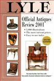 Lyle Official Antiques Review, 2001, Anthony Curtis, 0399526412